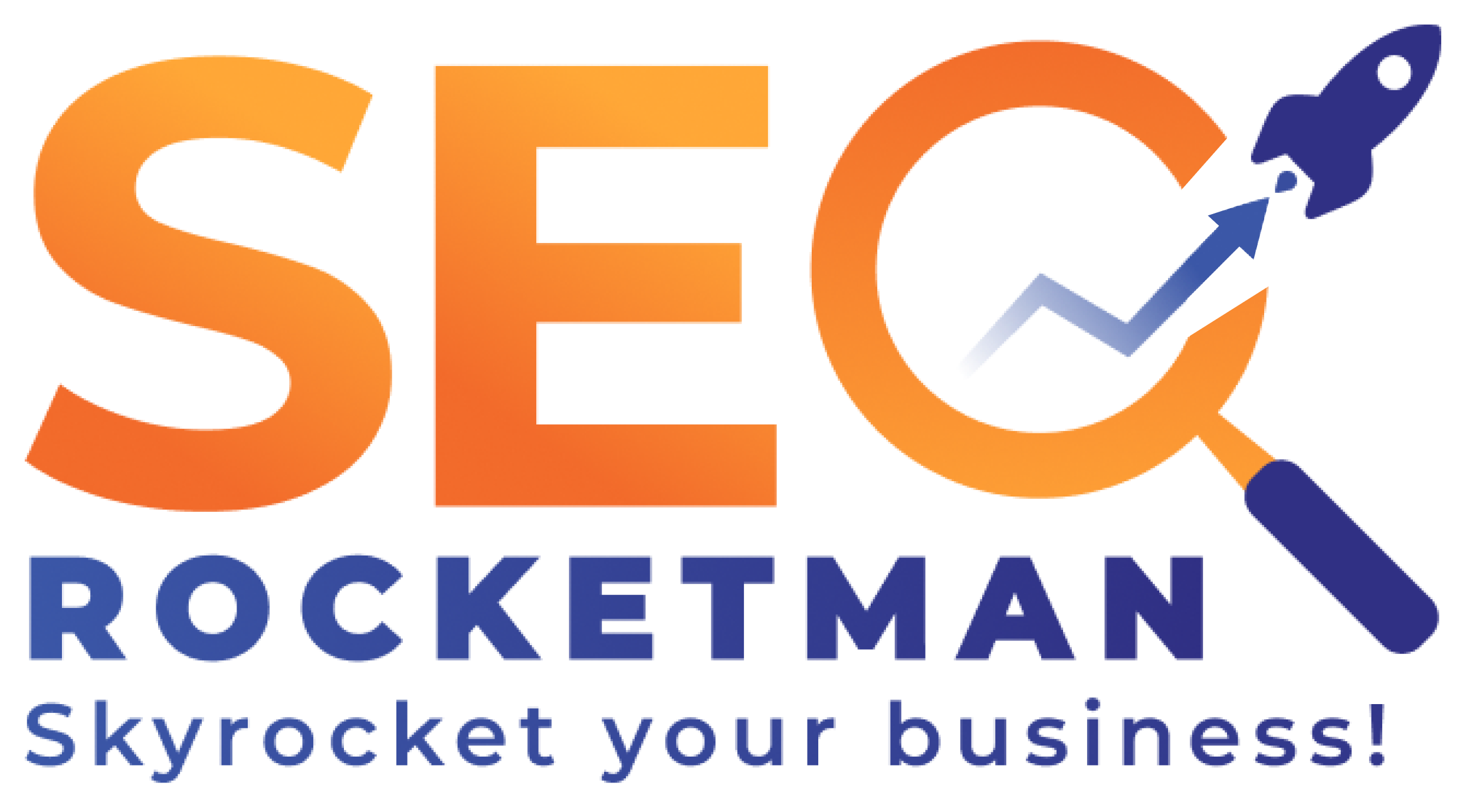seorocketman.com Logo
